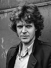 Author photo. Rudi van Dantzig in 1979 [credit: Rob Bogaerts / Anefo; source: Nationaal Archief]