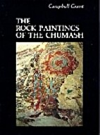 Rock Paintings of the Chumash (Modified…