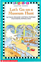 Let's Go on a Museum Hunt (Phonics…