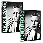 Dr. Kildare: The Complete Third Season: Part…