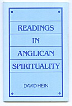 Readings in Anglican Spirituality by David…