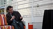 Author photo. cityofsound.com