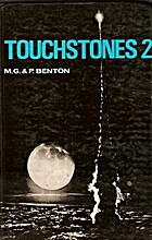 Touchstones: A Teaching Anthology of Poetry:…