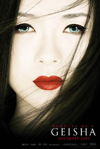 Memoirs of a Geisha: A Screenplay by Robin…