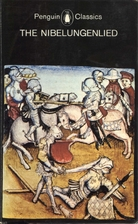 The Nibelungenlied by Anonymous