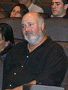Author photo. Credit: Jim Gilliam, 2004
