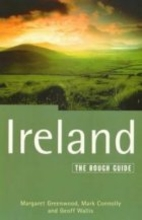 The Rough Guide to Ireland by Margaret…
