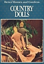 Better Homes and Gardens Country Dolls by…