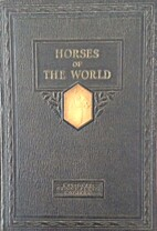 The Horses of the World The Development of…