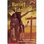 Harriet Tubman (Hello Reader!, Level 2 ) by…