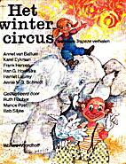 Het wintercircus & andere trapeze-verhalen :…