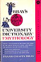 University dictionary of mythology (Apollo…