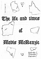 The life and times of Mavis McKenzie #12 by…