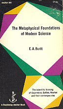 The Metaphysical Foundations of Modern…