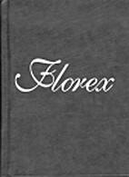 Florex by François Bernard