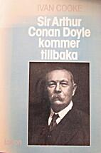 Sir Arthur Conan Doyle by Ivan Cooke