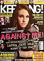 Kerrang 1543