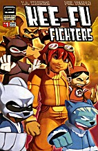 Kee-Fu Fighters 1 by T. A. Wahnish