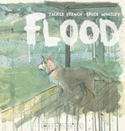Flood by Jackie French