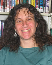 Author photo. © 2005 by Andrew Morris-Friedman