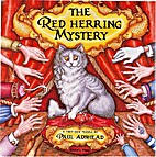 The Red Herring Mystery : a fishy new puzzle…