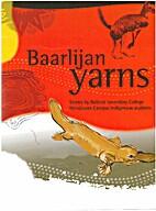 Baarlijan Yarns by Jamie Lowe Carmen Merson…