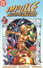 Impulse: Bart saves the universe by…