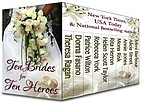Ten Brides for Ten Heroes [10-in-1…
