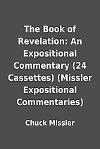 The Book of Revelation: An Expositional…