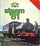 Steam 1981 by Terry Kirtland
