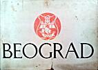 Beograd by Skupština grada Beograd