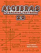 Algebra 1 Teaching Textbook 2.0 by Greg…