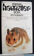 Prisma hamsterboek by Roy Robinson