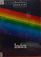 Index by John E. Allen
