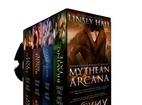 Mythean Arcana: Paranormal Romance Box Set…