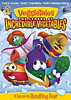 The League of Incredible Vegetables:…