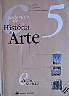 Cadernos História da Arte 5 by Ana Lídia…