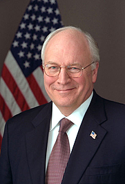 Author photo. Official U.S. Government Portrait