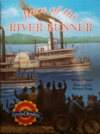 Race of the River Runner by Geoff Smith