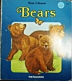 Bears Now I Know Scholastic by Melvin Berger