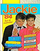 Jackie Annual 1984 by D C Thomson