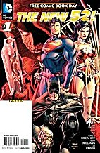 The New 52 #1 (Free Comic Book Day 2012) by…