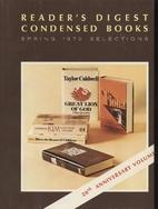 Reader's Digest Condensed Books 1970 v02 by…