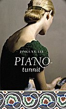 Pianotunnit by Janice Y. K. Lee