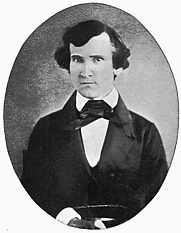 Author photo. Public domain (author died in 1851)