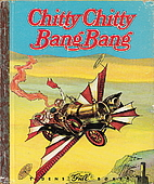 Chitty Chitty Bang Bang by Jean Lewis