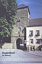 Dudeldorf bei Bitburg by Marie Luise…