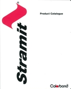 Stramit: Product Catalogue by Stramit