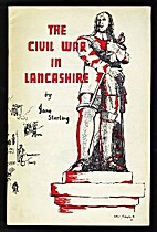 The Civil War in Lancashire by Jane Sterling
