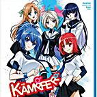 Kampfer (ANIME) by Sentai Filmworks